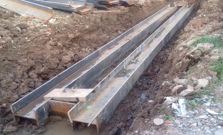 [洛阳]水库引水工程施工组织设计2015