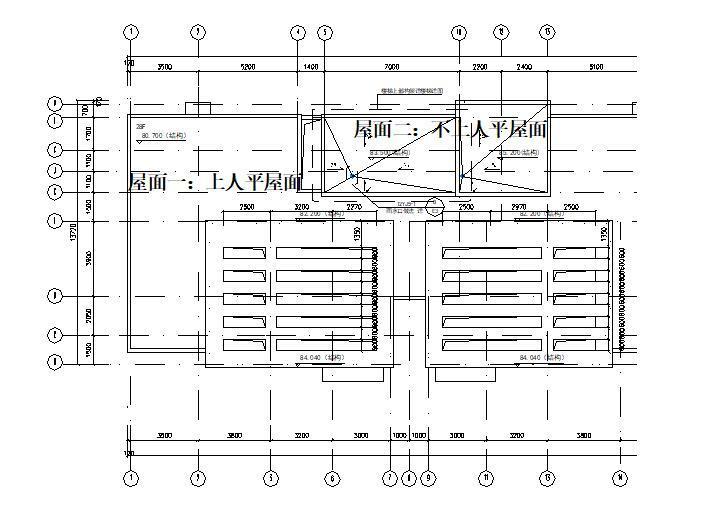 剪力墙高层住宅屋面及防水工程施工方案