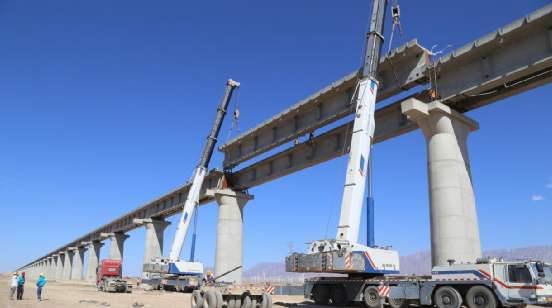 桥梁设计方案汇报材料资料下载-桥梁工程施工技术交流汇报材料(图文并茂)