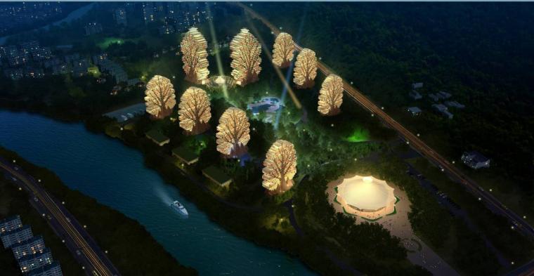[三亚]框剪结构七星级酒店工程施工组织设计