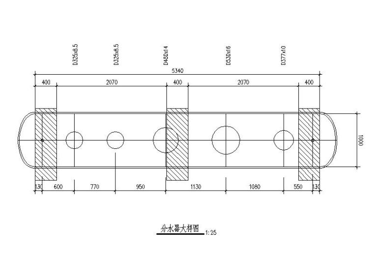 超高层甲级办公楼_商业机房大样图CAD