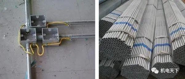 精品干货|建筑机电安装工程工艺全解