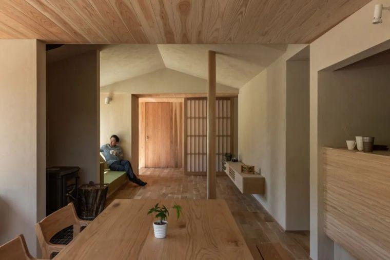 Hearth Architects丨回归自然的朴素之美