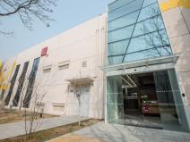 北京文化创意办公空间设计丨33P