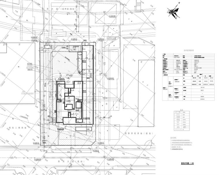 人才公寓建筑文本资料下载-[广东]太子湾人才公寓一期景观设计资料