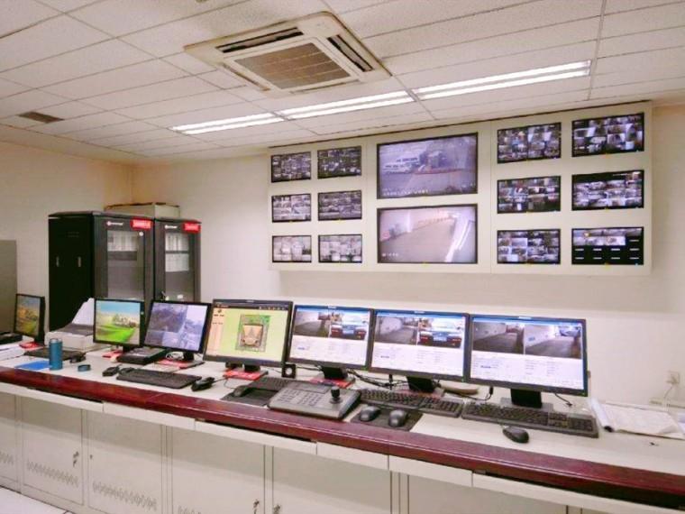 建筑群消防控制室的设置分析