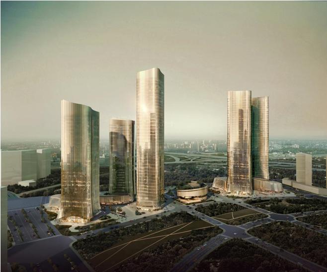[QC成果]提高弧形楼板结构混凝土施工质量