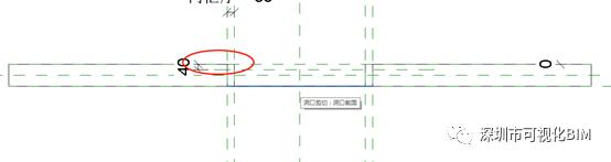 Revit门族与门的角度参变_15
