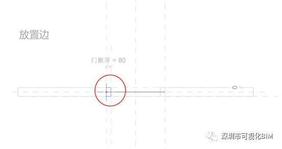Revit门族与门的角度参变_14