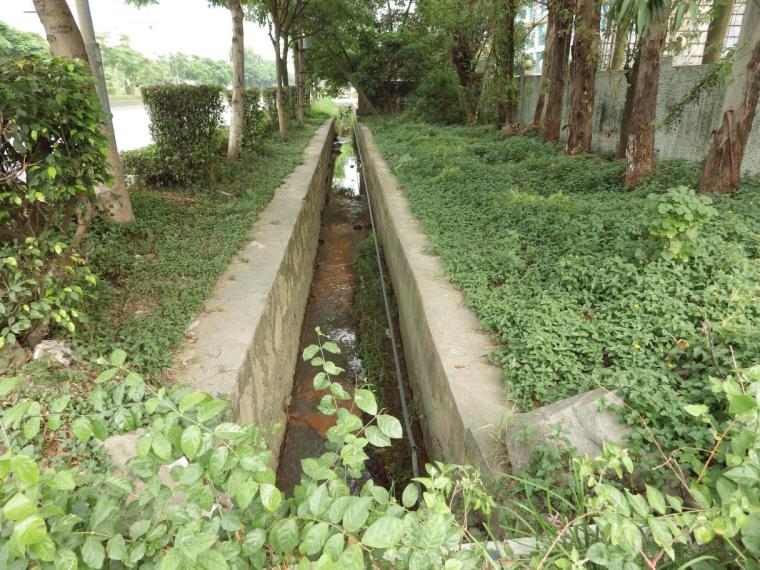[广州]道路改造排水工程专项施工方案2018
