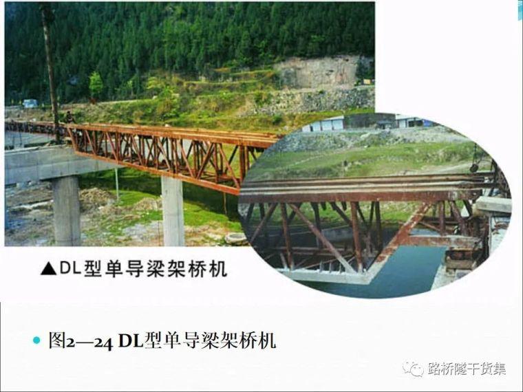 图文并茂!桥梁施工的常用设备,都在这里了_38