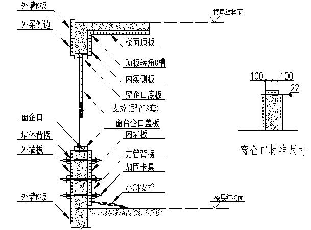 螺杆式铝合金模板工程施工方案编制指南