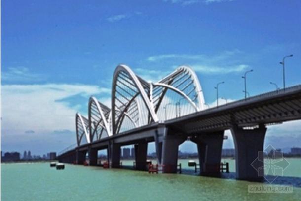 [漳州]钢栈桥施工应急救援预案