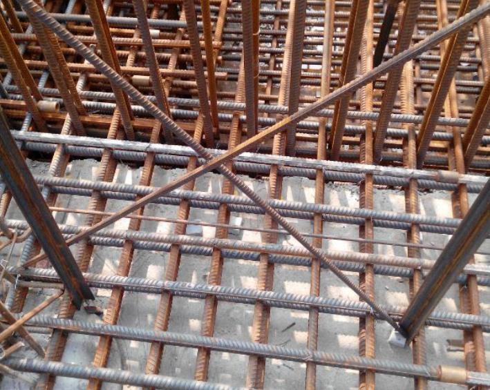 大体积混凝土施工方案编制指南(19年)