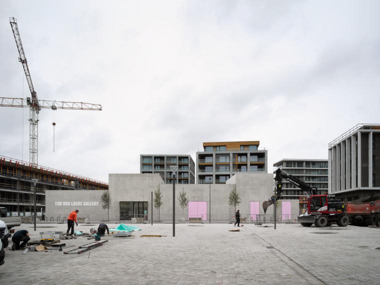 可视对讲设计方案资料下载-南京某大型住宅项目智能化设计方案