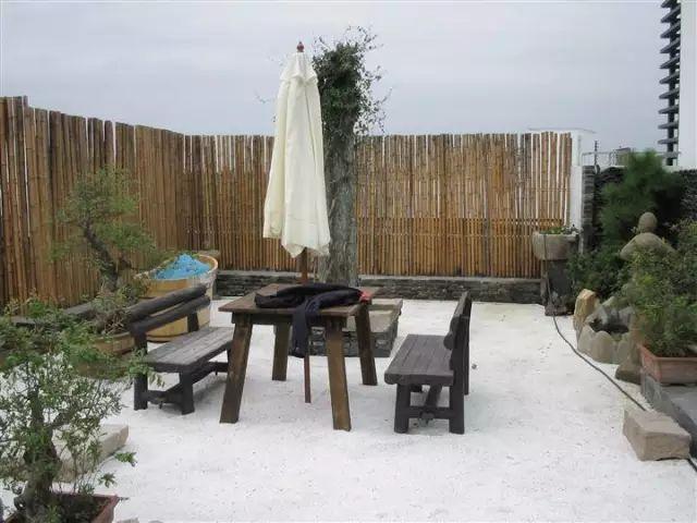 土工膜袋施工资料下载-屋顶花园设计、施工细节