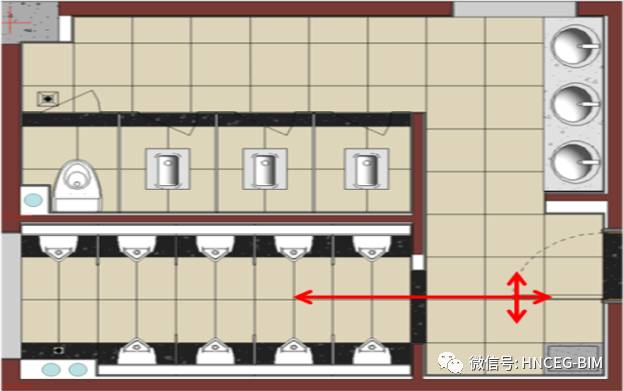 BIM技术应用力助PPP项目装饰装修工程创优_6