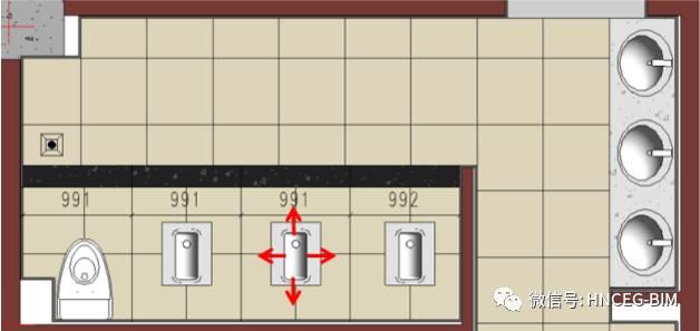 BIM技术应用力助PPP项目装饰装修工程创优_7
