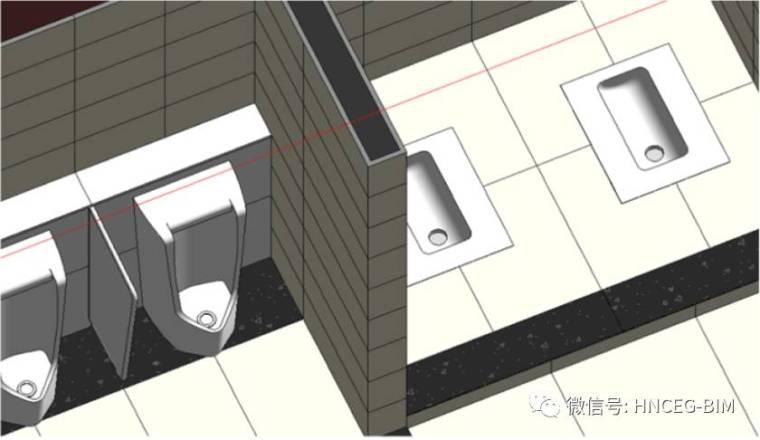 BIM技术应用力助PPP项目装饰装修工程创优_12