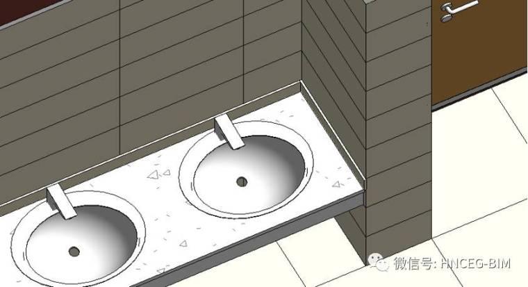 BIM技术应用力助PPP项目装饰装修工程创优_14