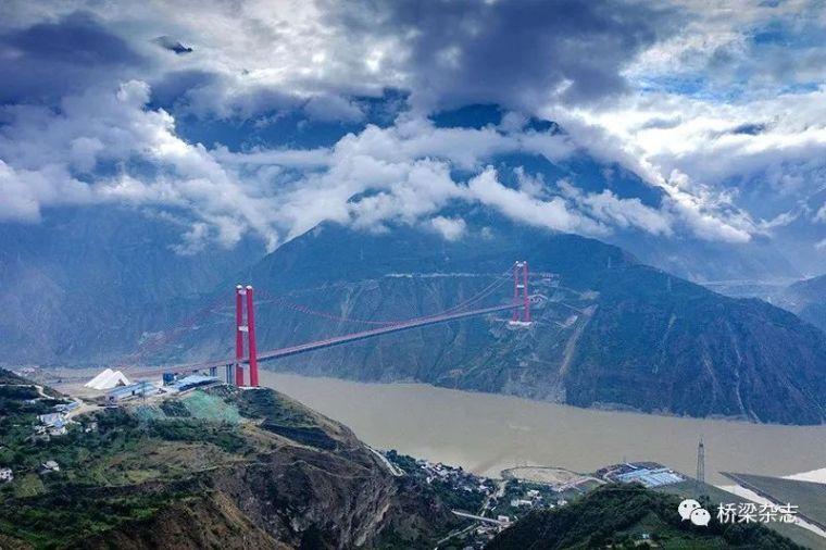 桥架蜀道平险峻—四川桥梁技术的发展与创新