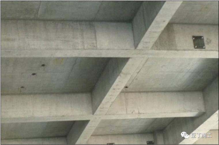 混凝土质量通病案例与分析,你一定都见过!_40