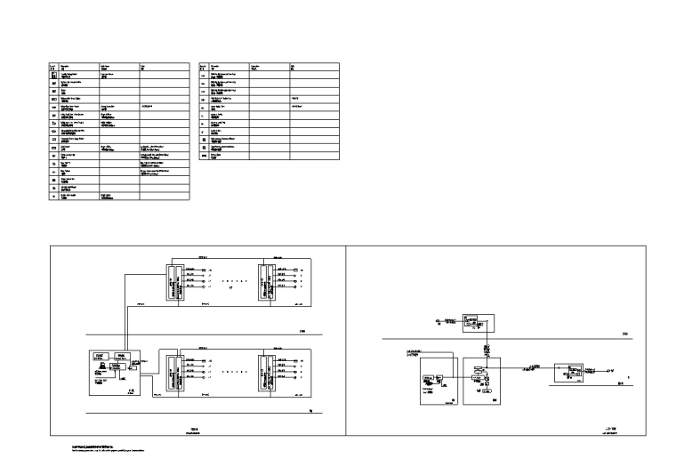 安防框架结构图