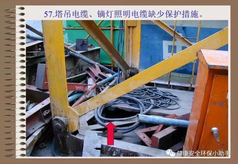 施工现场76种典型违规用电,有图有真相!_57