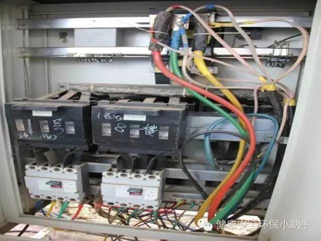 施工现场76种典型违规用电,有图有真相!_65