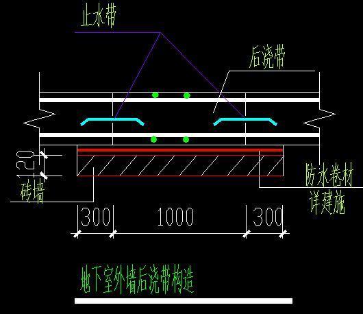 多层宿舍楼工程混凝土工程施工方案