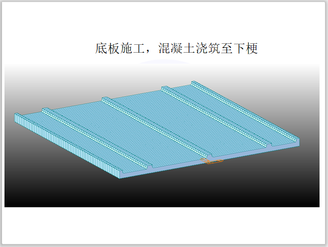 框构中桥模板支架施工安全教育培训(PPT)