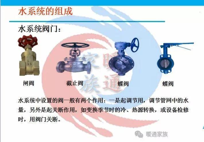 暖通设计|热泵空调水系统水管设计_15