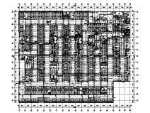 [北京]高层综合建筑给排水施工图2020_详图
