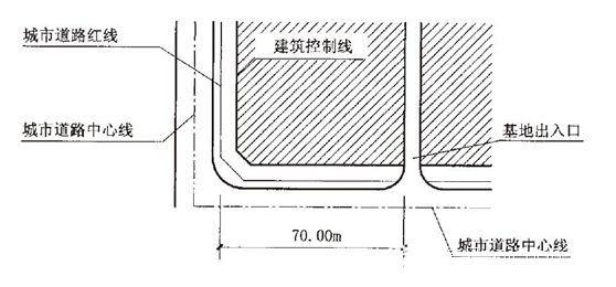 万科核武器:总图设计标准(超强干货收藏_12