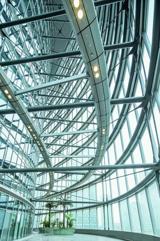 上海中心大厦的结构学解读_6