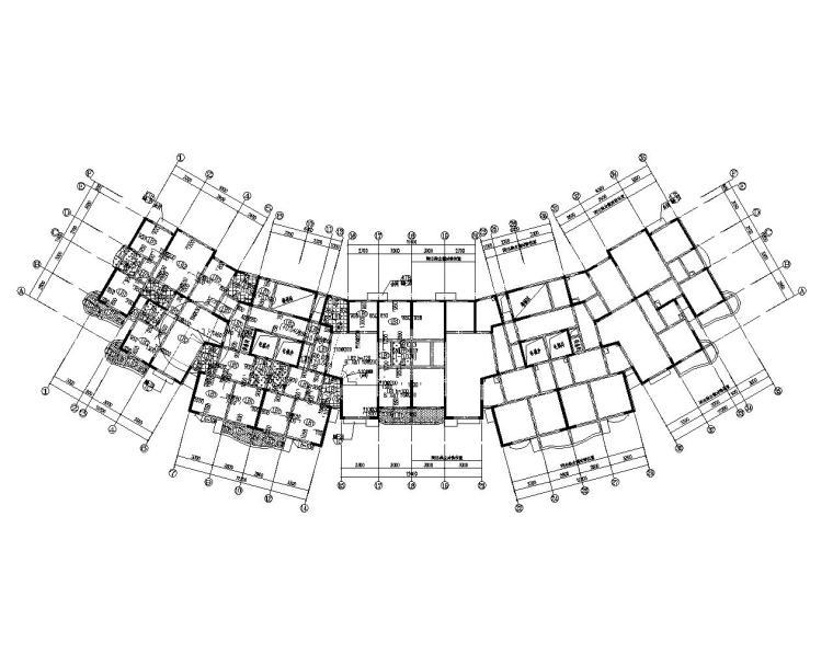 结构平面图2