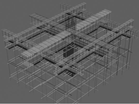 小学新扩建项目钢筋工程专项施工方案