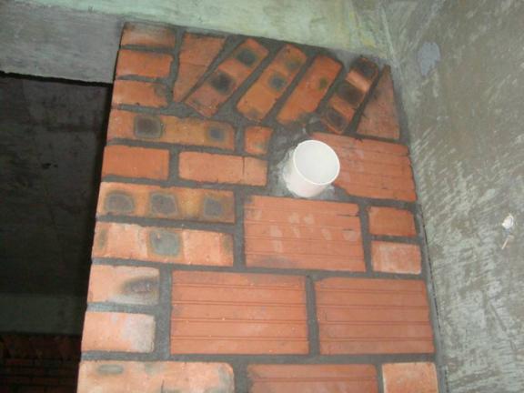 建筑结构施工砌体工程施工工艺标准