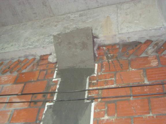 建筑施工分项砌体施工工艺(页岩空心砖)