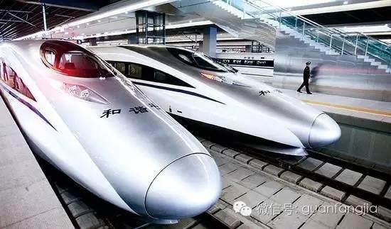 总投资6500亿!京津冀城际铁路网规划大全_20