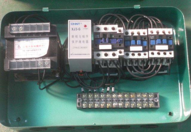 设备维修中电气故障排除方法