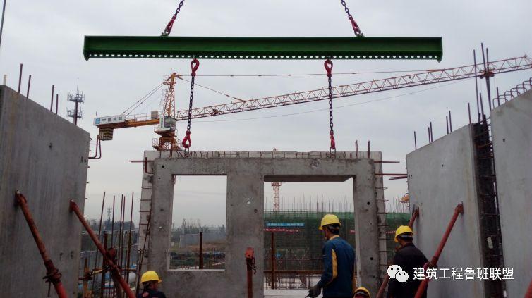 装配式建筑施工质量管理与验收到底怎么做?_5