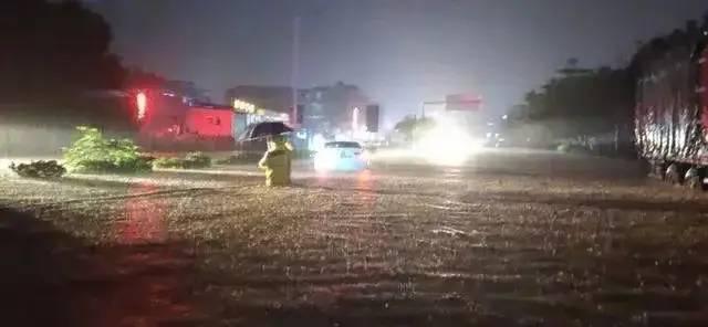 雨季来临,施工现场检查工作的要点!