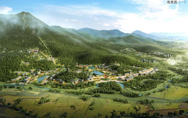 [北京]山地运动度假公园开发方案设计