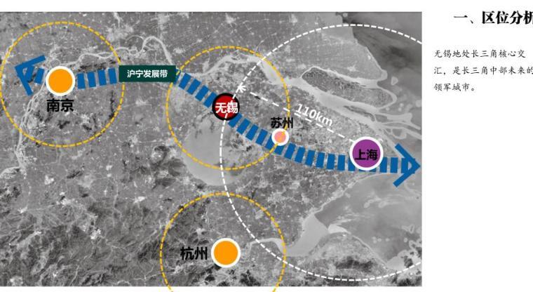 [江苏]国际休闲运动旅游景观方案设计-区位分析