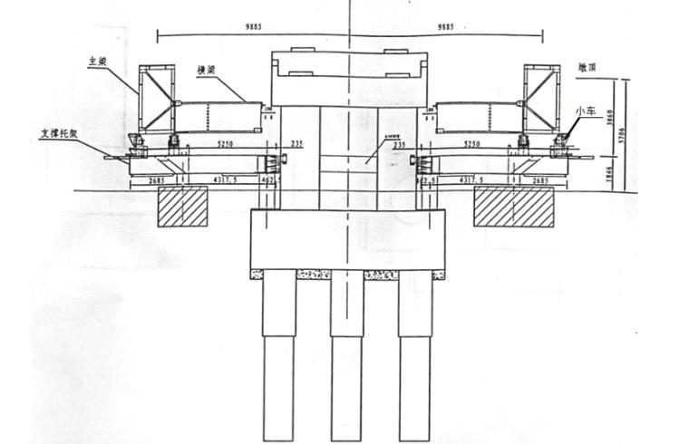 桥梁移动模架施工专项施工组织设计