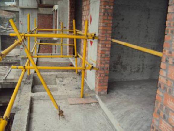 现场施工技术砌体工程施工技术交底
