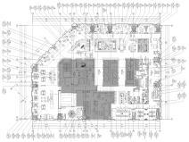 [成都]希尔顿现代五星级酒店全套施工资料