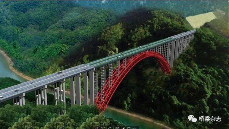 贵州桥梁:BIM新势力_2