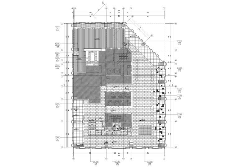 30F地面铺装图